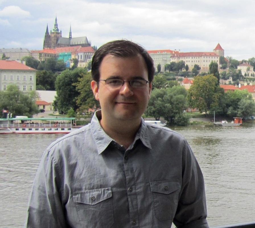 Chris Kirov