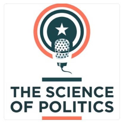 Jonathan Ladd interviewed for The Science of Politics podcast