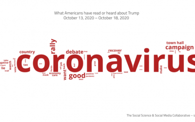 Trump's case of coronavirus changed the conversation (CNN)